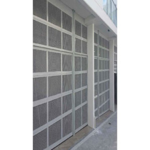 Commercial Doors 01