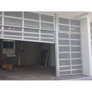 Commercial Doors 06