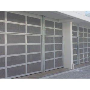 Commercial Doors 08