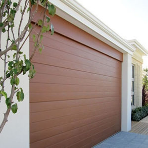 Sectional Garage Door 02