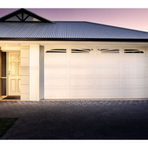 Sectional Garage Door 03