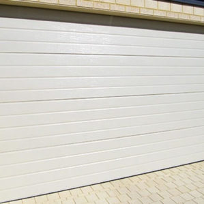 Sectional Garage Door 06